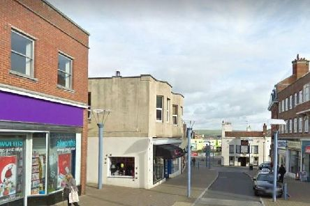 Residents have been complaining about the nasty odour. Photo: Google Street View