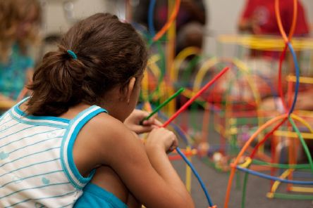 A number of children's centres in East Sussex have been placed under threat of closure