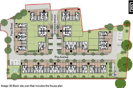 The applicant said the proposals will help to meet those housing needs in Chichester which is renowned for being relatively unaffordable.Photo: Fishbourne Developments Limited