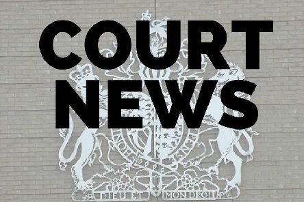 Who has appeared in court recently?