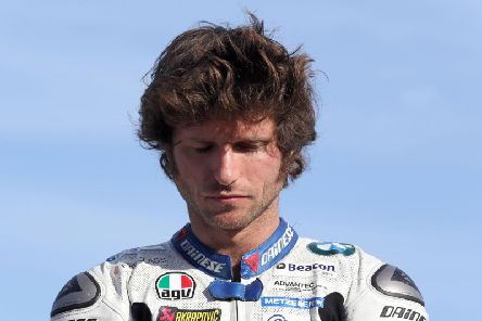 Guy Martin has a provisional entry for the Classic race at this month's KDM Hire Cookstown 100.