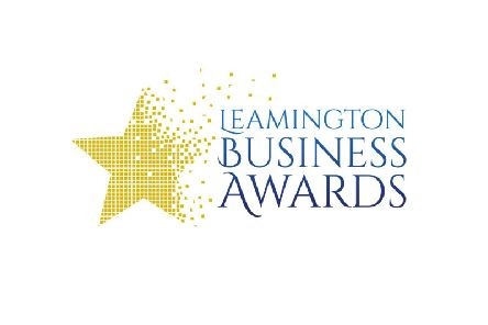 The Leamington Business Awards logo