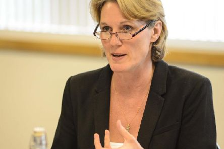 Louise Bennett, chief executive of the Coventry and Warwickshire Chamber of Commerce, said years of uncertainty had been a drag on growth and that it was time to deliver policies'to encourage businesses to invest.