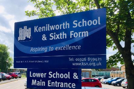 Kenilworth School