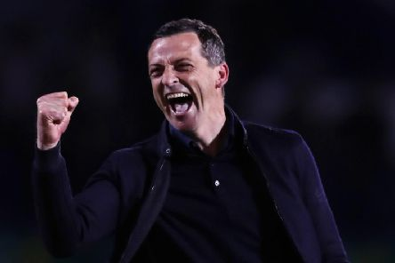 Jack Ross  (Photo by Bryn Lennon/Getty Images)