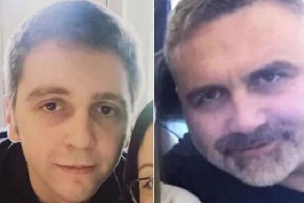 Daniel and Liam Poole have been missing since April. Photo: Sussex Police SUS-191021-154202001