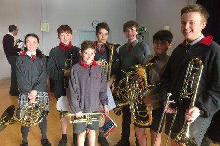 Westbourne House School enjoys successful music competition day