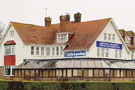 Little Lancing is due to open later this year