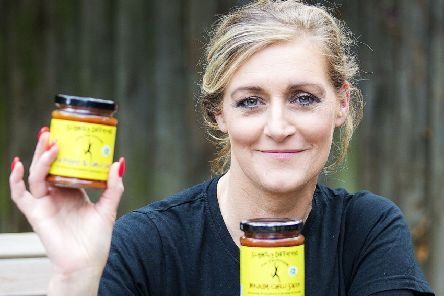 Sonia Mason has developed six FODMAP Friendly and vegan approved cooking sauces