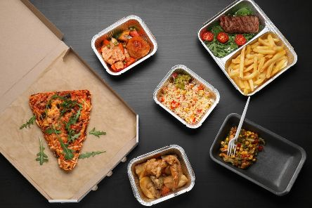 Did your favourite takeaway make the list?
