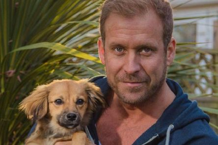 Actor Dan Richardson who is an ambassador for the Born Free Foundation based in Horsham will be holding a talk Vegan Fest Horsham SUS-190220-090736001