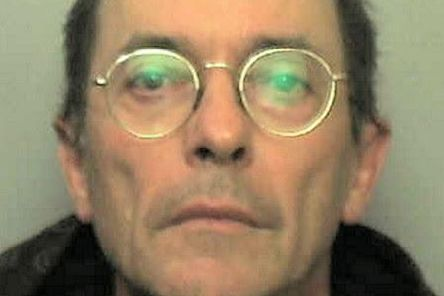 He has been known to frequent the Eastbourne area and has family connections in Chislehurst, Kent