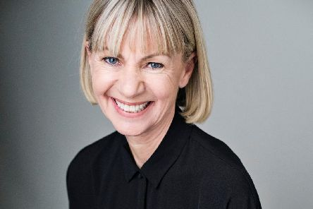 Chichester novelist Kate Mosse