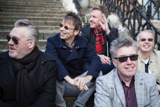 Anthems and feelgood tunes from The Undertones tour coming to Bexhill