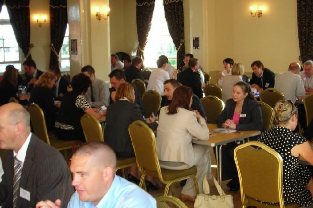 Speed-Dating in Boston lincolnshire