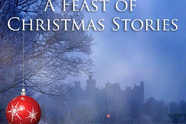 Picture A Christmas.Christmas Collection From Chichester Independent Writers