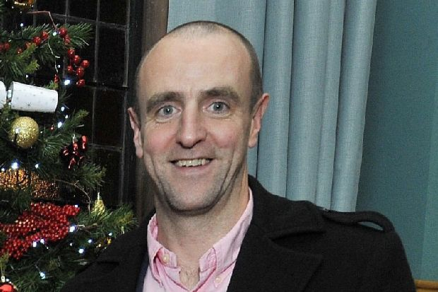 Cannabis-based medicines to treat epilepsy and multiple sclerosis : Recommendations should be adopted in Northern Ireland - Mark H Durkan