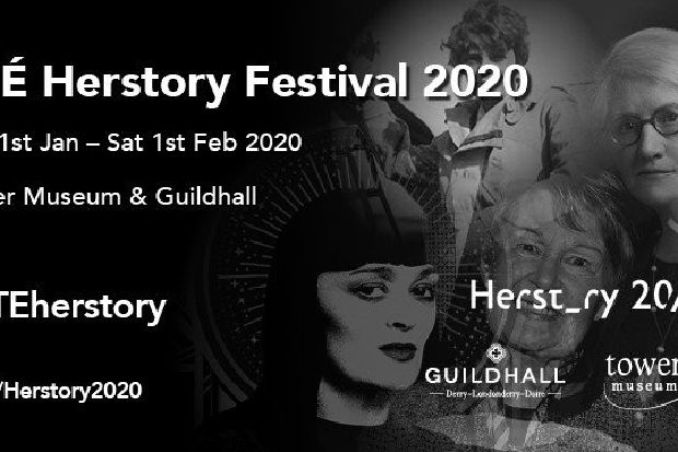 Council to celebrate women as part of Herstory Project