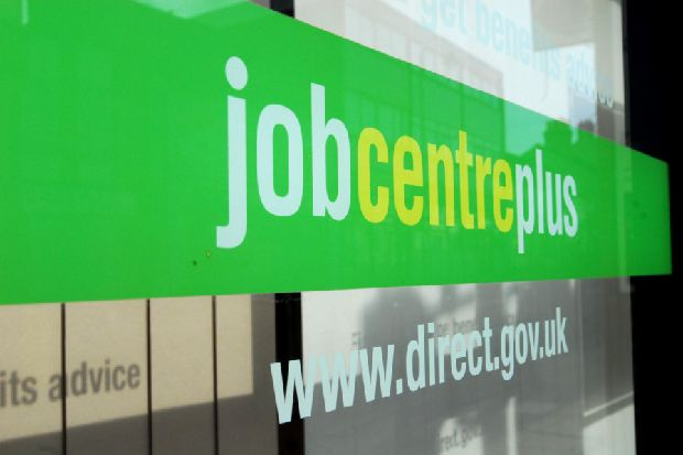 Number of Eastbourne people claiming unemployment benefits rises by a quarter