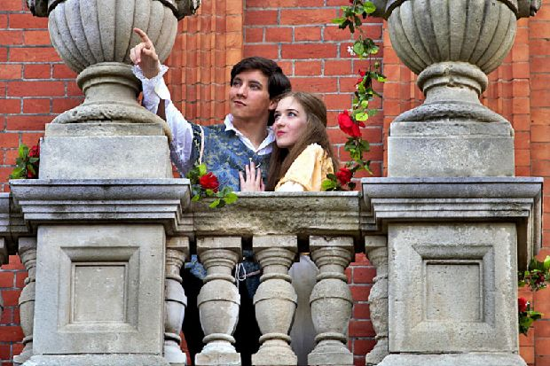 Romance and tragedy in fair Verona: EODS presents Romeo and Juliet