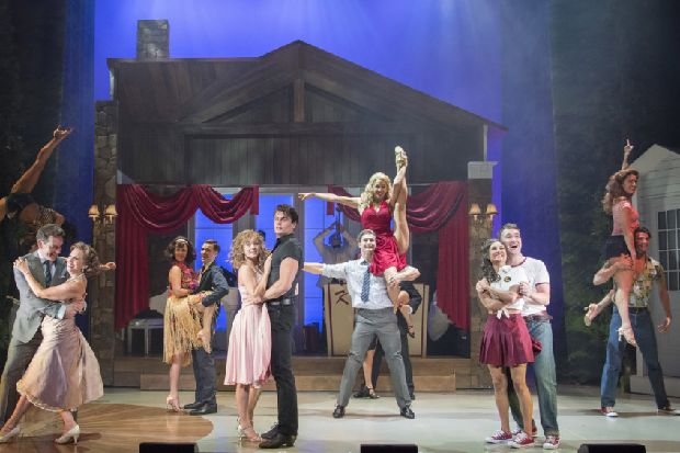 Dirty Dancing, review: Congress Theatre, Eastbourne, until July 20
