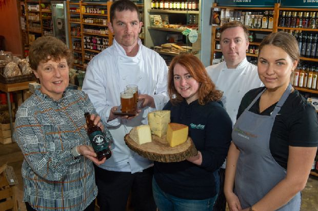 Taste of Comber Guided Food Tour! - Farming Life