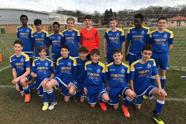 School to play national final at Championship ground