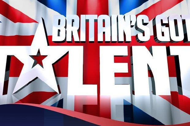 Britain's Got Talent auditions in Hastings