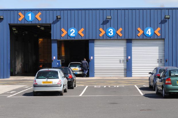 Mot Centre Newry >> Cookstown Mot Centre Has Worst Pass Rate In Northern Ireland Mid