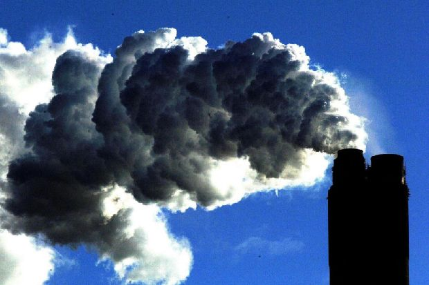 NI greenhouse gasses cut by 18% since 1990