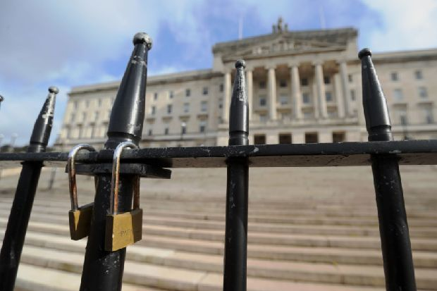 Jim Allister: At this crossroads moment unionism can turn away from a Stormont that Sinn Fein will never allow to give good government