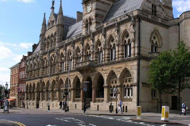 £800k overspend forecast for Northampton Borough Council half way through the financial year - Northampton Chronicle and Echo