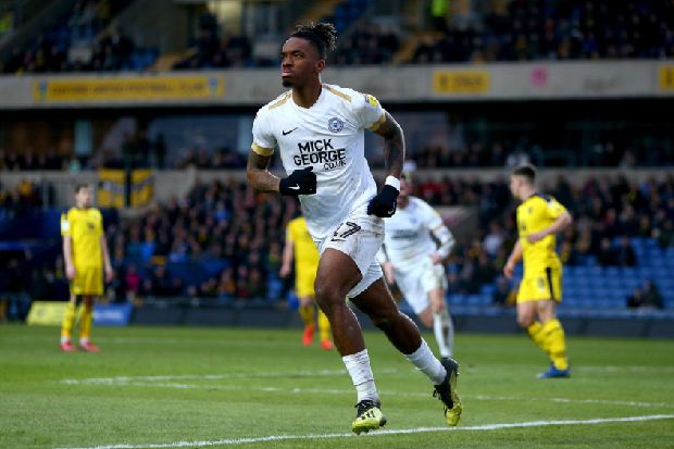 Peterborough United abandon plans to experiment against Stevenage so big guns all expected to play - Peterborough Telegraph