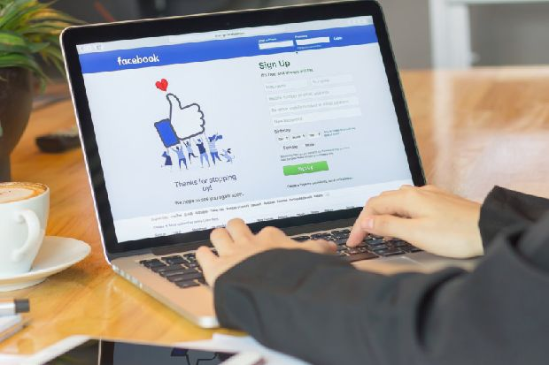 Facebook down? Here's how to fix it
