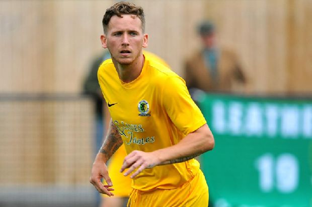 'Excellent' Horsham record comfortable victory to go top - West Sussex County Times