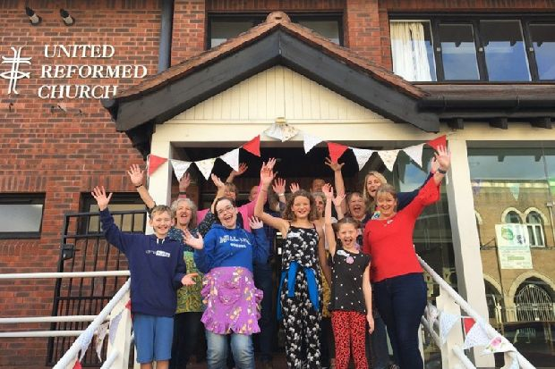 Horsham 11-year-old fundraises after family cancer diagnosis - West Sussex County Times
