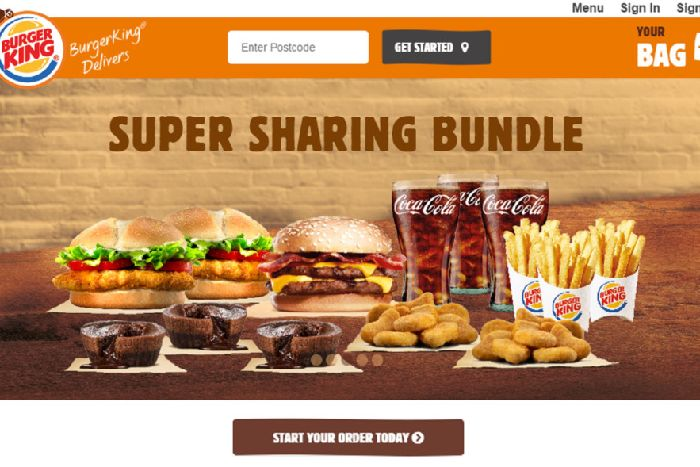 Whoppers on wheels! Burger King will extend delivery service