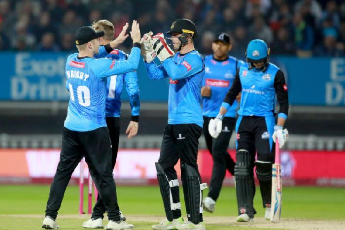 Sussex's Vitality Blast 2019 fixtures released - Brighton and Hove