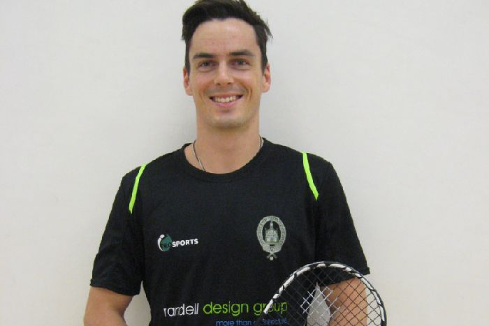 Chichester's bid for squash glory goes to wire - Chichester Observer