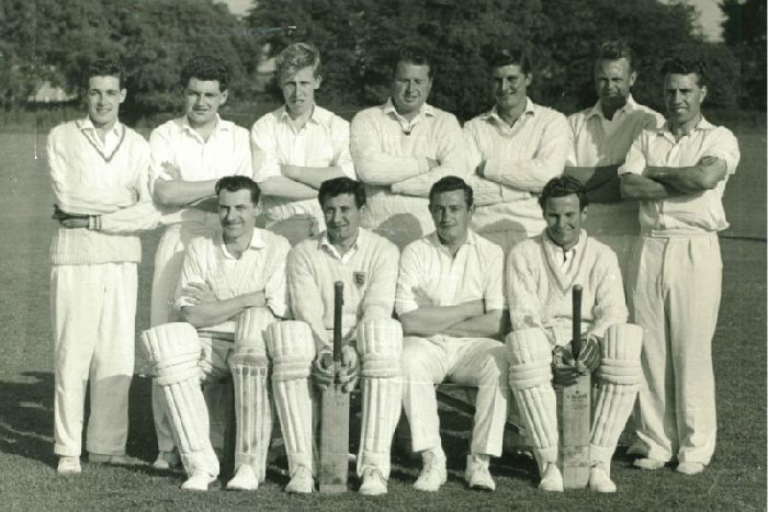 MCC to mark club's 150 years of cricket - Chichester Observer