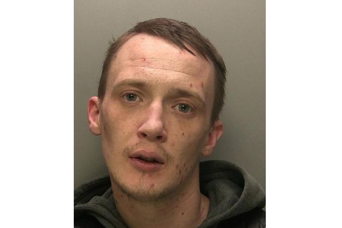 Crawley fugitive caught after mocking police on Facebook - Crawley