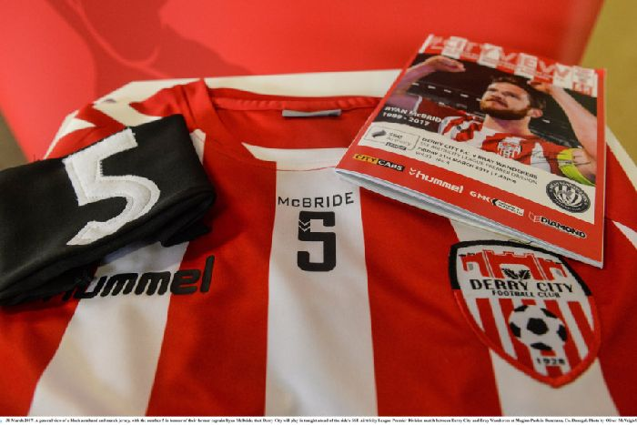 Derry City to join Brandywell Stadium name change discussions ... 0abdc4573