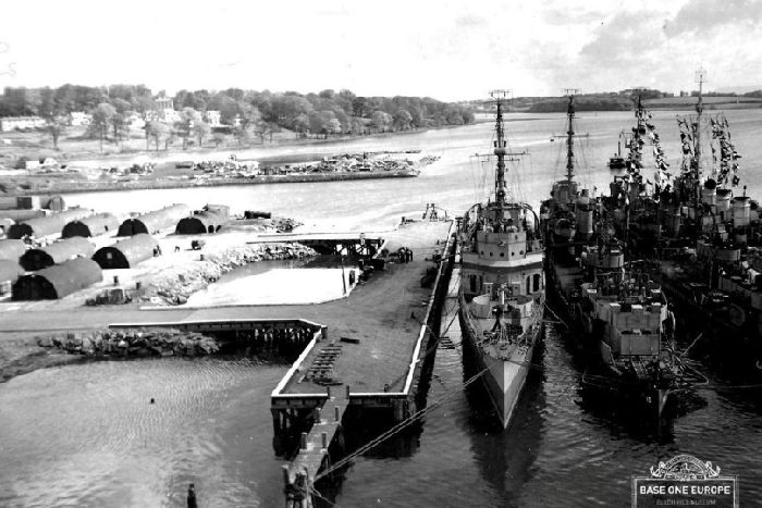 US Navy veterans back in Derry for reunion - Derry Journal