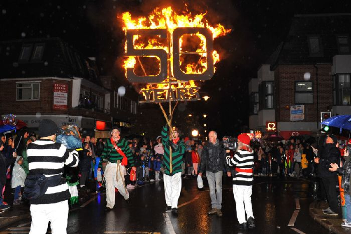 Our Guide To All The Bonfire Events In Sussex This Autumn
