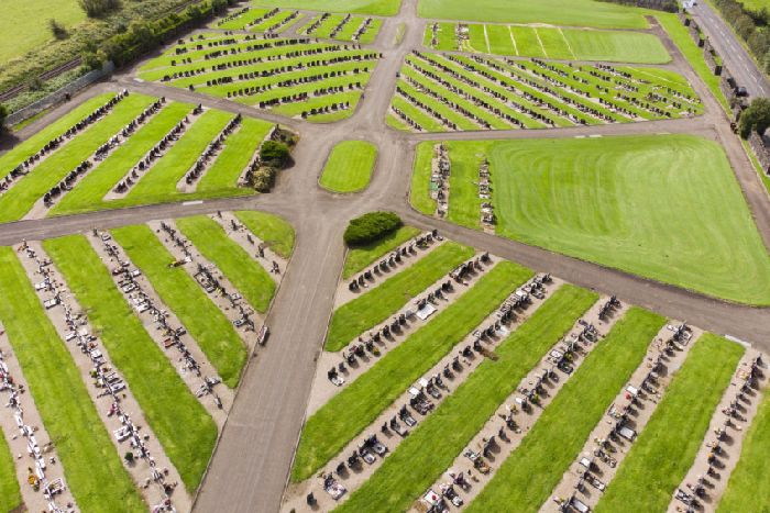 Global technology firm transforming cemetery mapping - Larne ... on military mapping, forest mapping, tree mapping, community development mapping,