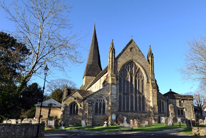 Grants up to £100k on offer for West Sussex church repairs