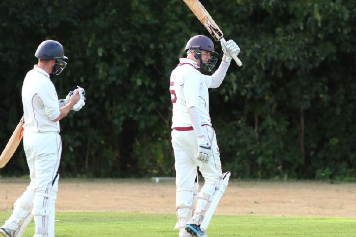Timms times it right to give New Bradwell victory in relegation