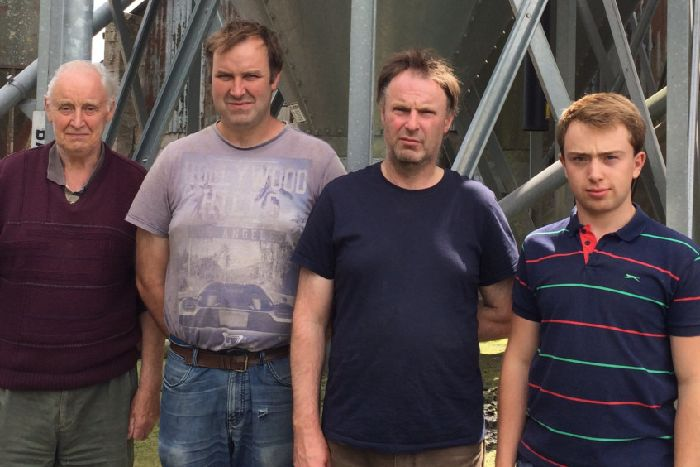 Farmers try to find path to agreed compensation in A6 land dispute