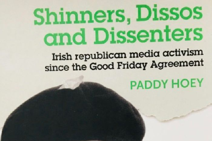 4907d988 The new book by Dr Paddy Hoey explains how republicans have been better at  advancing their