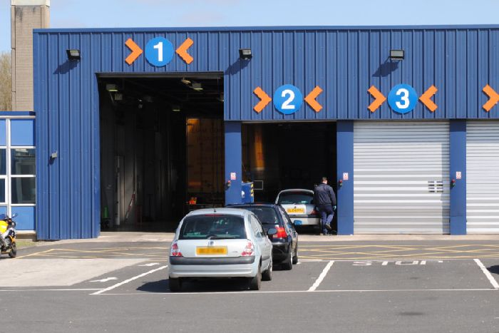 Mot Centre Newry >> Near Two Month Wait To Book Mot Test Anywhere In Northern Ireland